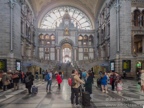 Antwerpen -9