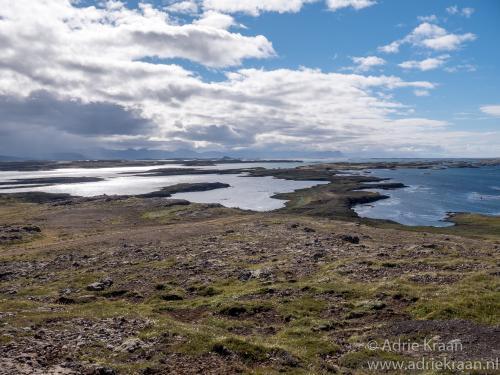 Nord-West fjorden